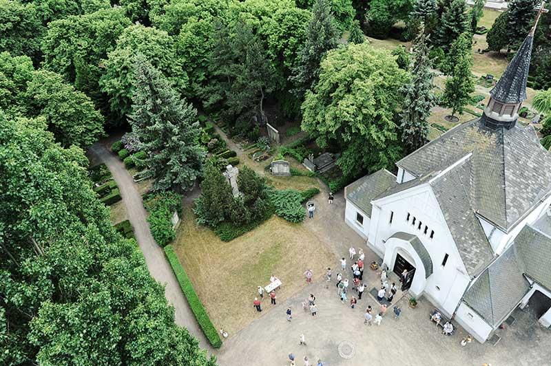 Friedhof Leipzig - Leutzsch
